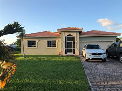 20421 SW 317th St  Homestead, FL MLS# A10545912