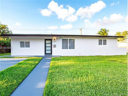 1271 W 77th St  Hialeah, FL MLS# A10545980