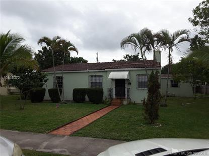 28 NW 111th St  Miami Shores, FL MLS# A10546072