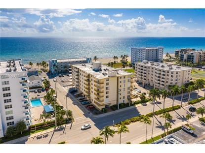 1801 S Ocean Dr  Hollywood, FL MLS# A10546392