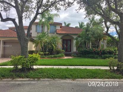 363 Mallard Rd  Weston, FL MLS# A10546613