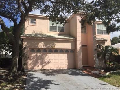 9615 NW 8th Cir , Plantation, FL