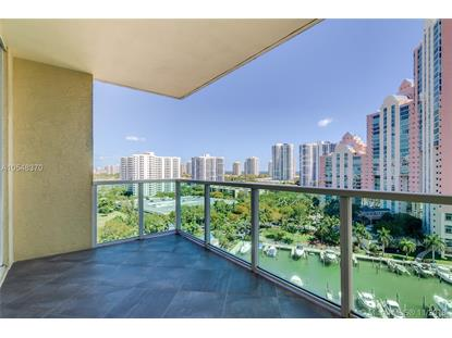 3340 NE 190th St  Aventura, FL MLS# A10548370