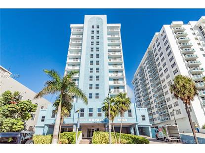 6969 Collins Ave  Miami Beach, FL MLS# A10548550