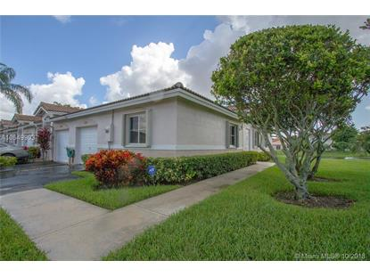 11388 SW 18th Ct  Miramar, FL MLS# A10549903