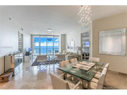 16001 Collins Ave  Sunny Isles Beach, FL MLS# A10550019
