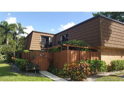 9115 SW 20th Ct  Davie, FL MLS# A10550247
