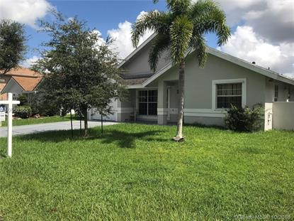 631 NW 207th Ave  Pembroke Pines, FL MLS# A10550365