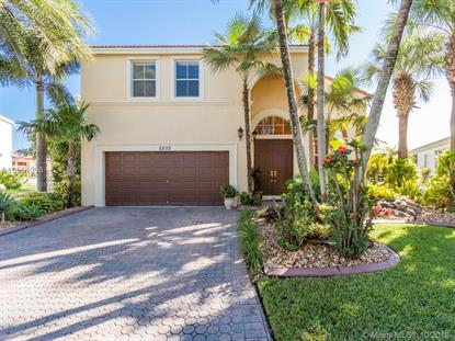 5203 SW 158th Ave  Miramar, FL MLS# A10551398