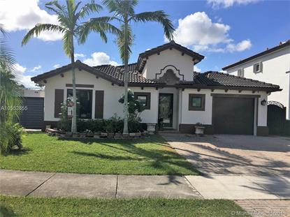5126 SW 165th Ave  Miami, FL MLS# A10552655