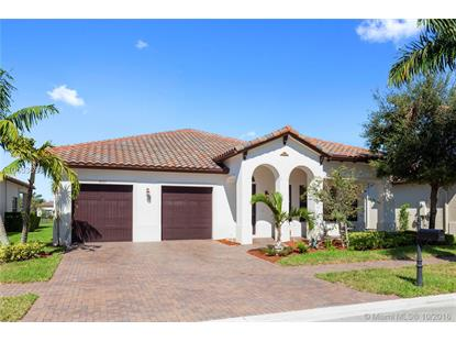 8367 NW 26th Ct  Cooper City, FL MLS# A10553696