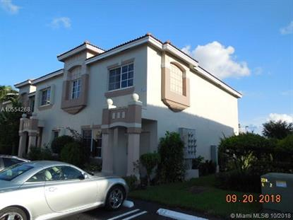 8340 NW 10th St  Miami, FL MLS# A10554268