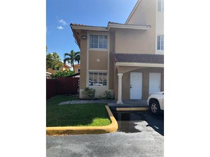 3378 W 80th St  Hialeah, FL MLS# A10554617