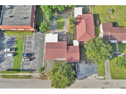 2627 Pierce St  Hollywood, FL MLS# A10554731