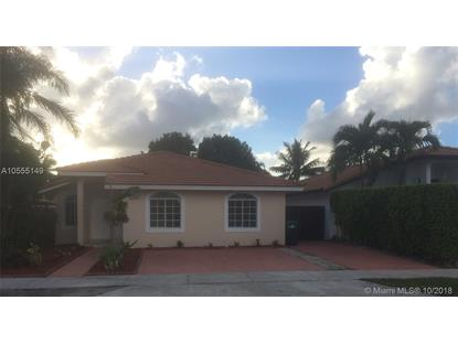 15526 SW 138th Ct  Miami, FL MLS# A10555149
