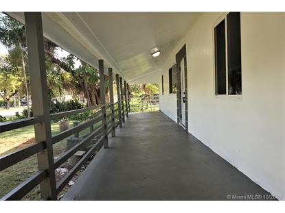 9550 NW 2nd Ave  Miami Shores, FL MLS# A10556195