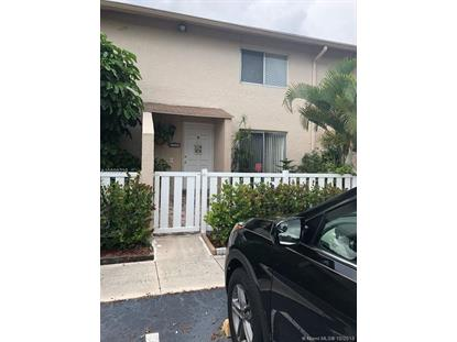 1739 NW 80th Ave  Margate, FL MLS# A10556210