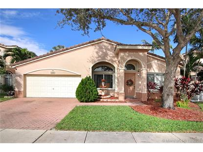 10725 SW 17th PLACE  Davie, FL MLS# A10557807