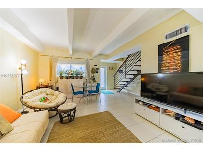 711 Jefferson Ave  Miami Beach, FL MLS# A10557977