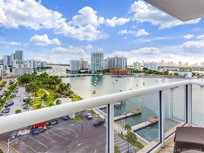 1800 Sunset Harbour Dr  Miami Beach, FL MLS# A10558589