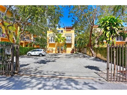 2861 Coconut Ave  Coconut Grove, FL MLS# A10558826
