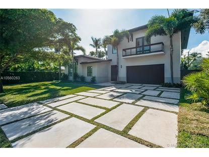 8120 SW 63rd Ct  South Miami, FL MLS# A10560263