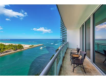 10295 Collins Ave  Bal Harbour, FL MLS# A10562454