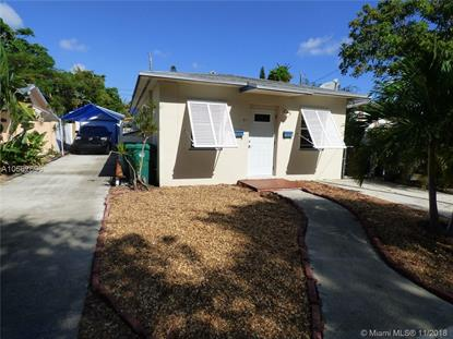 39 SE 13th St  Dania Beach, FL MLS# A10562695