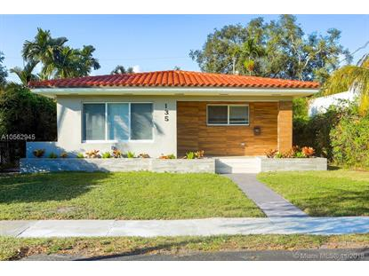135 NE 98th St  Miami Shores, FL MLS# A10562945