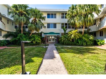 10190 Collins Ave  Bal Harbour, FL MLS# A10563592