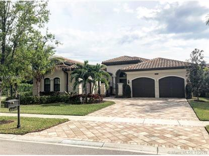 8510 Hawks Gully Ave  Delray Beach, FL MLS# A10563894