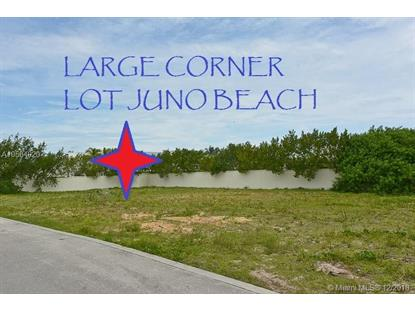 483 Ocean Ridge Way  Juno Beach, FL MLS# A10564020
