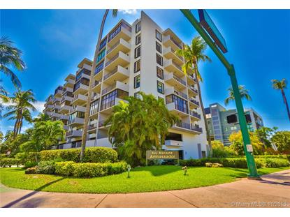 575 Crandon Blvd  Key Biscayne, FL MLS# A10564596