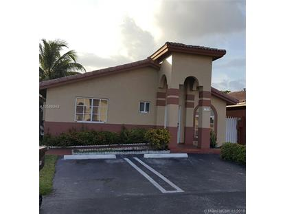 7001 W 35th Ave  Hialeah, FL MLS# A10566049
