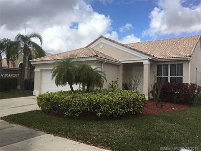 807 Savannah Falls Dr , Weston, FL