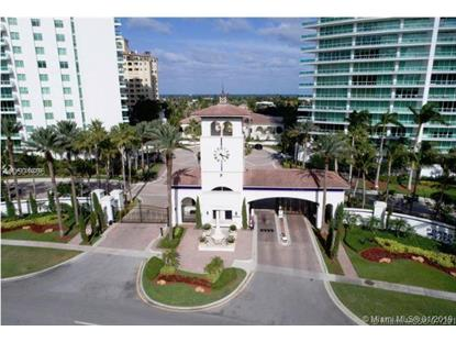 20155 NE 38th Ct  Aventura, FL MLS# A10566399
