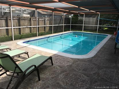 Address not provided Miramar, FL MLS# A10566653