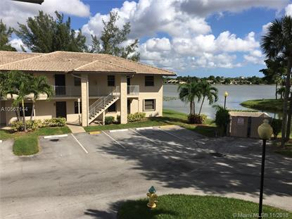 5550 Lakeside Dr  Margate, FL MLS# A10567144