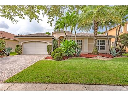 18599 SW 50th Ct  Miramar, FL MLS# A10567732