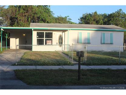 1766 NW 34th Ave  Lauderhill, FL MLS# A10568553