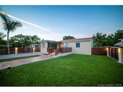 455 NW 128th St  North Miami, FL MLS# A10568628