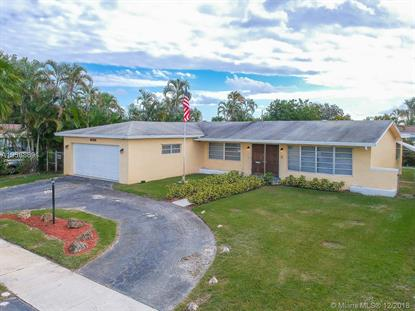 4712 Taft St  Hollywood, FL MLS# A10568691