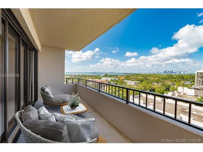 151 Crandon Blvd  Key Biscayne, FL MLS# A10568828
