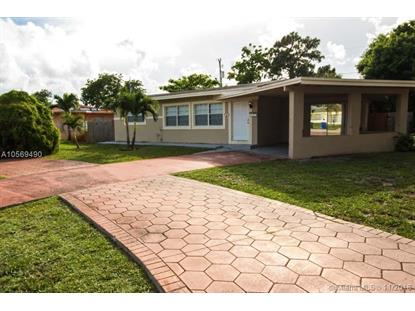 725 Carolina Ave  Fort Lauderdale, FL MLS# A10569490