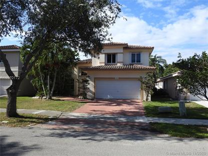 14691 Vista Verdi Road  Davie, FL MLS# A10570172