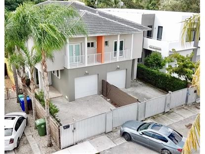 3740 SW 27th Ln  Miami, FL MLS# A10570413