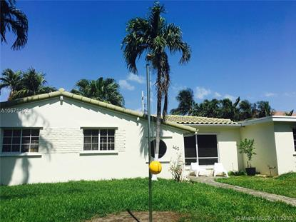 462 Hampton Ln  Key Biscayne, FL MLS# A10571192
