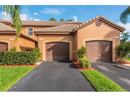 1364 Barcelona Way  Weston, FL MLS# A10571665