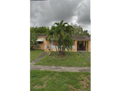 640 Miller Dr  Miami Springs, FL MLS# A10572045