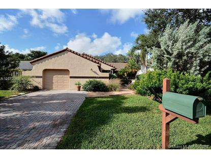 2540 Trout Way  Cooper City, FL MLS# A10572048